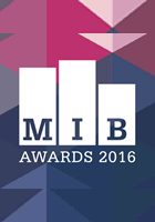 mib awards 2016 winner