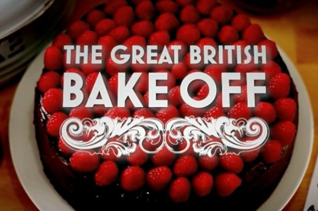 The Great British Break Off Used Kitchen Exchange