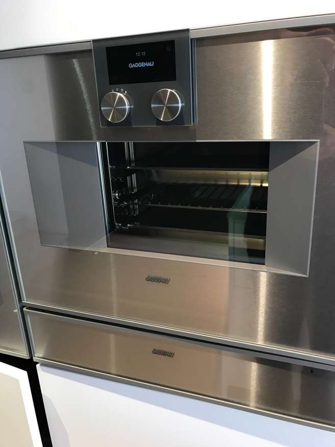 large designer boffi used kitchen, rrp £95,500+, london.