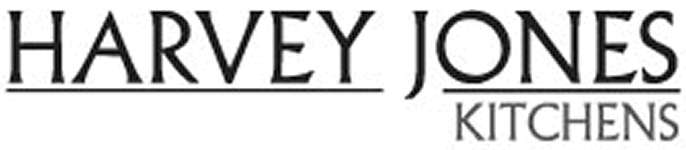 harvey jones kitchens logo