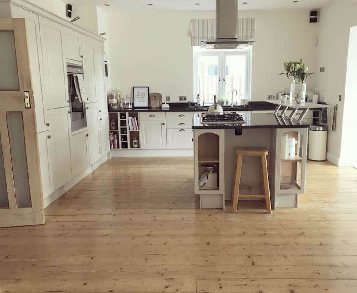 How To Do A Kitchen Makeover On A Budget - The Home That ...