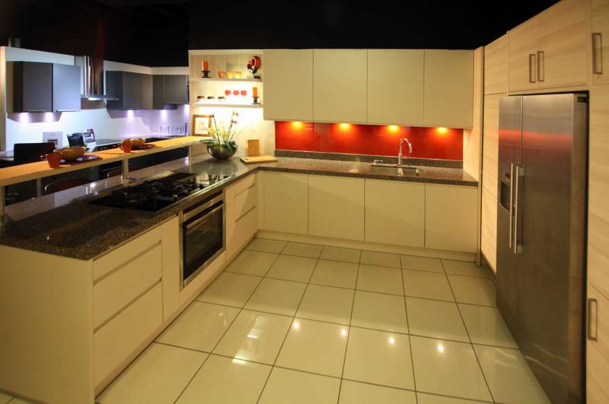 Intoto Kitchens Customer Reviews