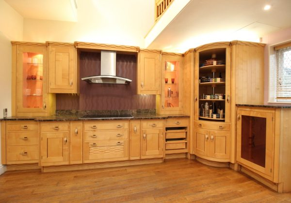 Mark Wilkinson Metro Ex Display Kitchen