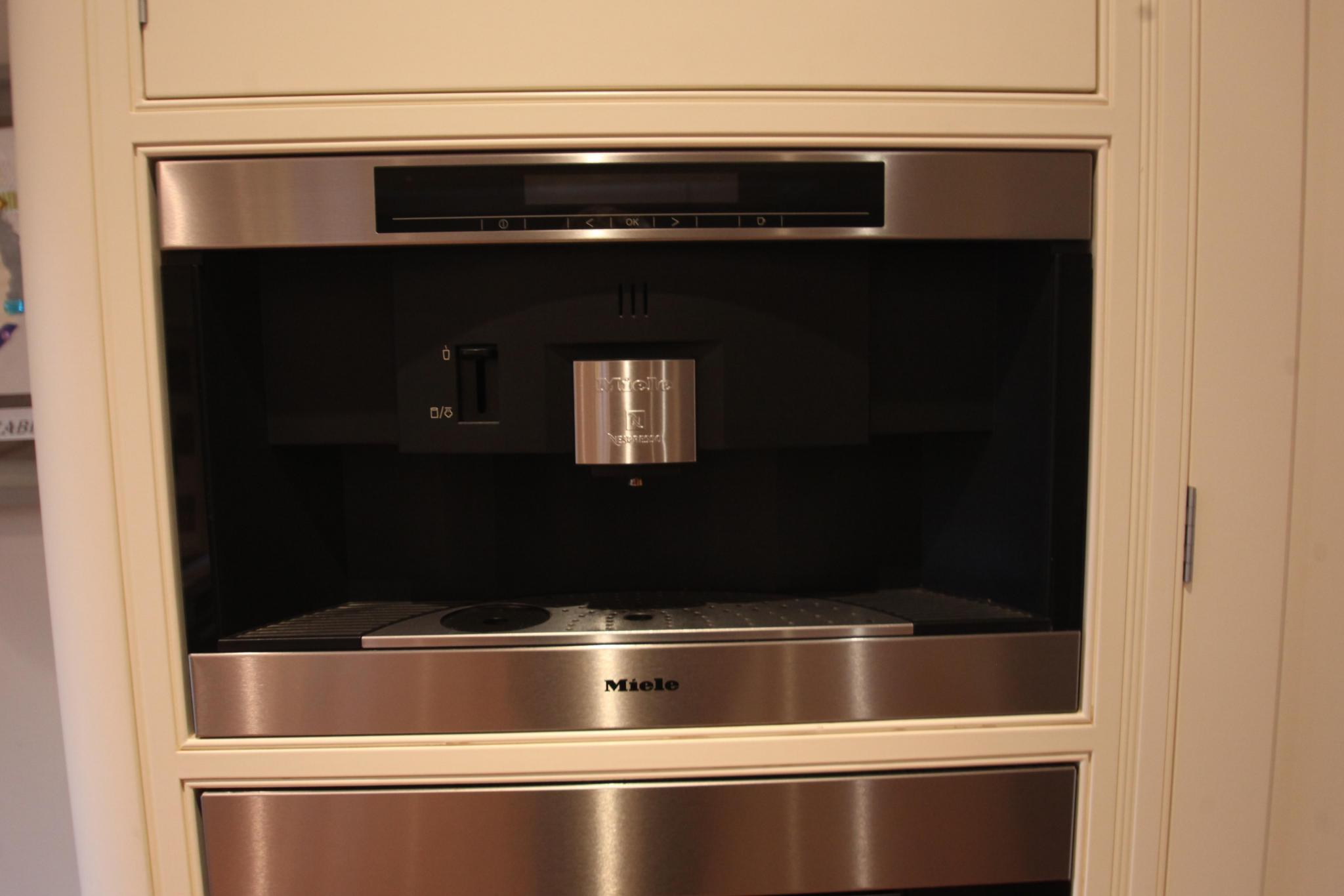 Caple Wine Cooler >> STUNNING Large Bespoke In Frame Used Kitchen BY EDWIN LOXLEY & LOTS of Miele Appliances, Surrey ...