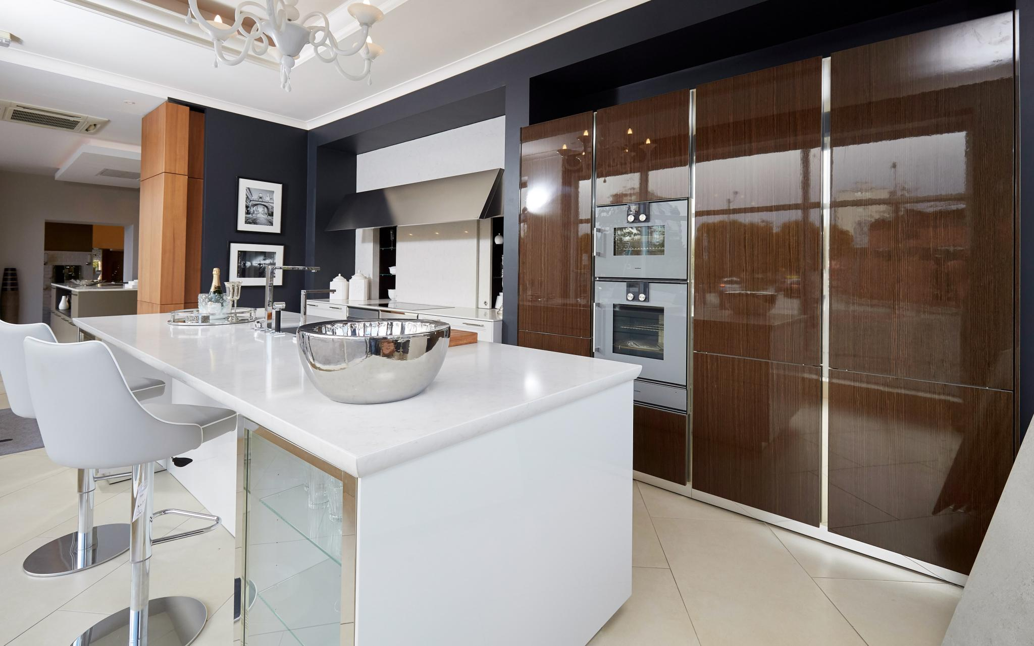 SIEMATIC BeauxArts 02 Ex Display Kitchen - Full View