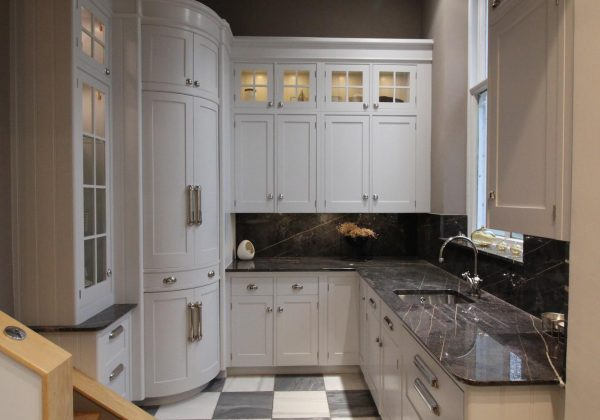 Mark Wilkinson New England Ex Display Kitchen