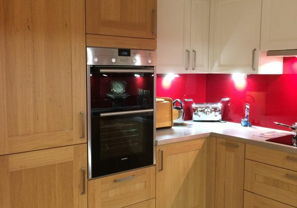 SCHULLER C1 Country Style Ex Display Kitchen