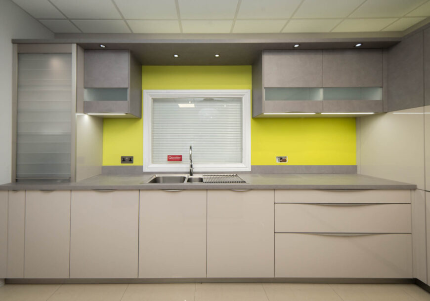 Ex-Display Kitchen, SCHULLER Fino, South