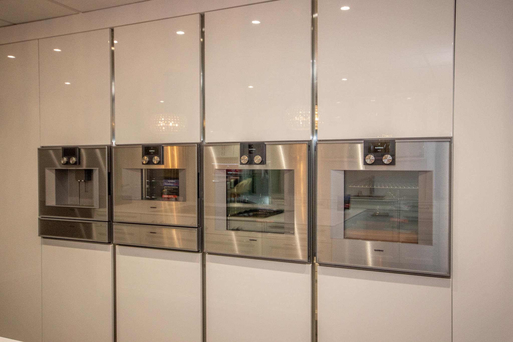 Over 80 Off Rrp 163 166 000 Siematic Beauxarts2 Ex Display