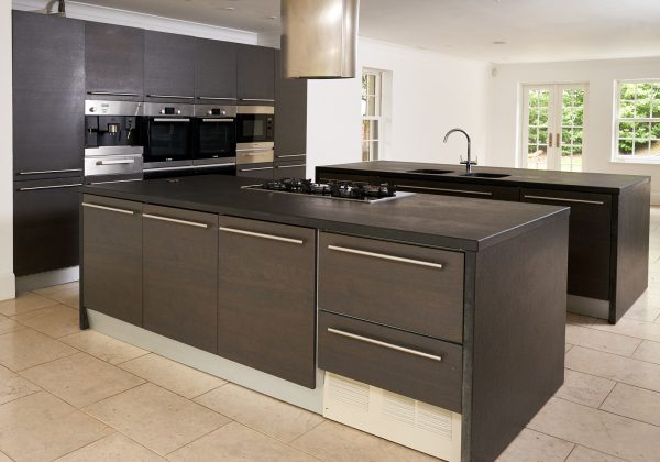 CESAR Italian Designer Used Kitchen