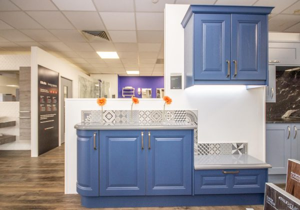 Carnegie Classic Ex Display Kitchen Units
