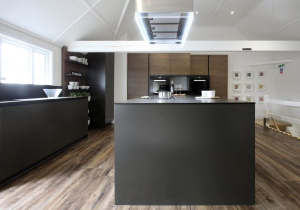 HANAK ELITE Handleless Ex Display Kitchen