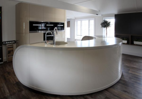 HANAK Modern Gloss Ex Display Kitchen
