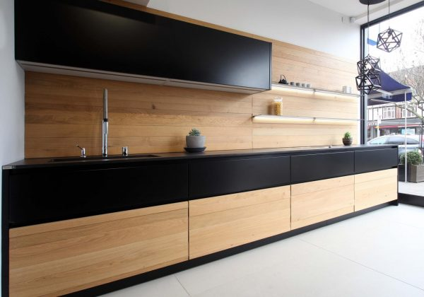 Valais Ex Display Kitchen Units