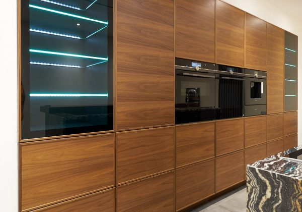 RATIONAL Cadre and Crystal Ex Display Kitchen