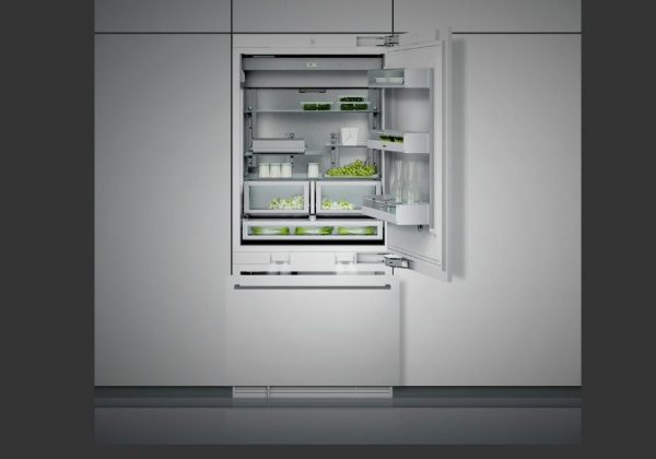GAGGENAU Ex Display Fridge Freezer