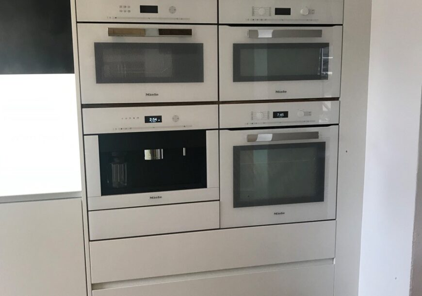 31% OFF RRP £11,176 Ex Display Miele Appliance Pack, Cheltenham
