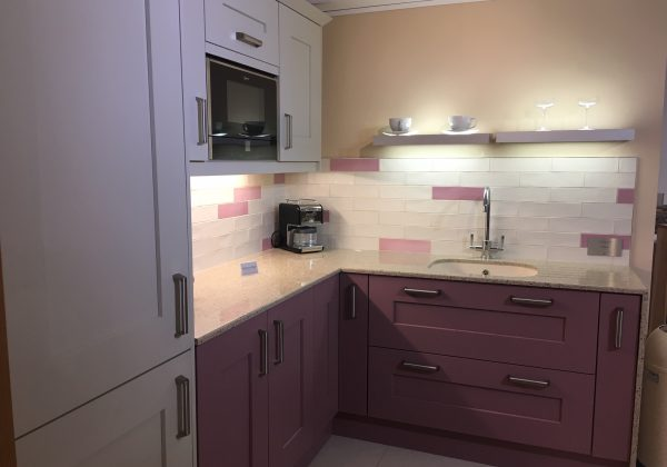 MASTERCLASS Solva Ex Display Kitchen