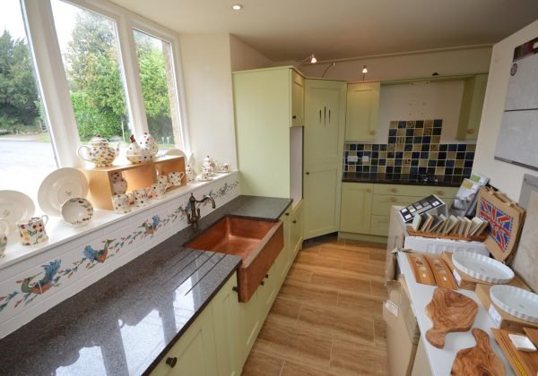 Dorchester Ex Display Kitchen
