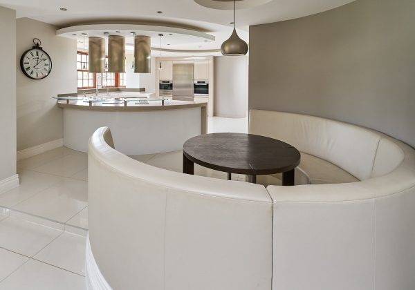 SIEMATIC Modern Gloss Used Kitchen