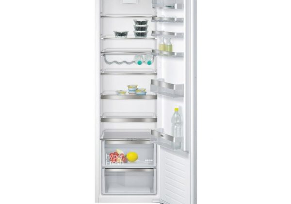 SIEMENS Ex Display Appliance Pack - Siemens Fridge Ki81RAF30G