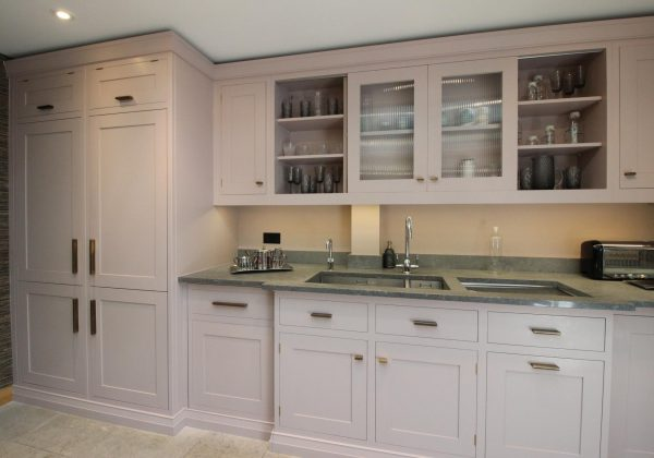 McCarron Wychwood Etched Ex Display Kitchen