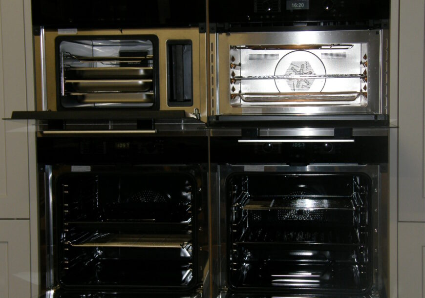 Ex Display Appliance Pack, MIELE, South
