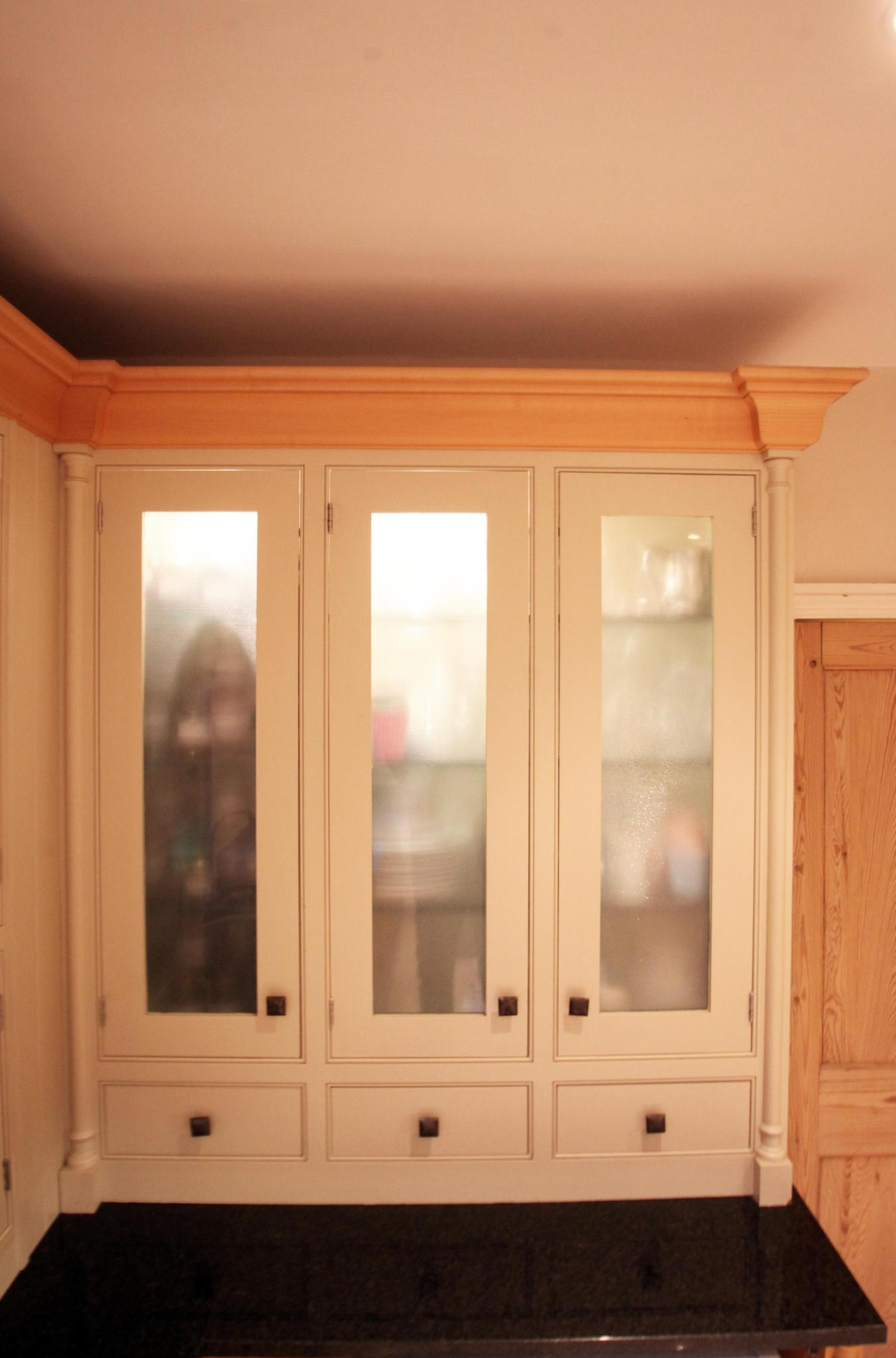 Smallbone Of Devizes In Frame Used Kitchen Miele