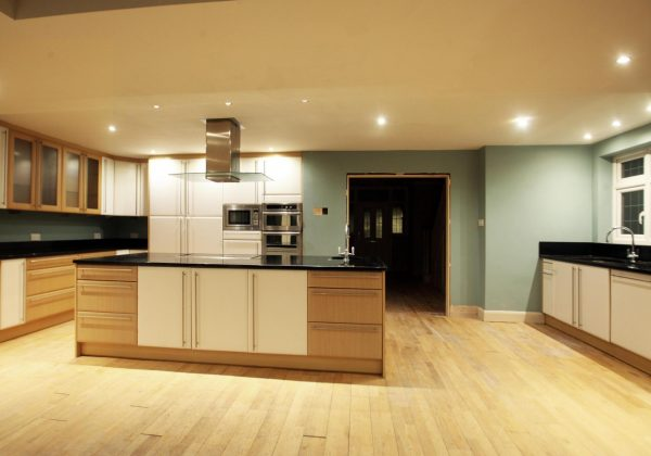 Approved Used Kitchen Modern John Lewis West Wickham Used