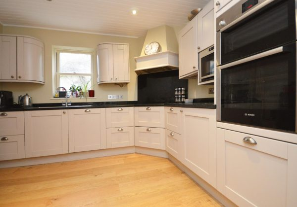 Approved Used Kitchen, Howdens Classic Shaker