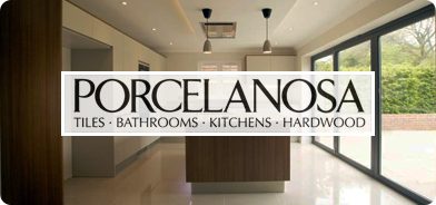 Porcelanosa Kitchens