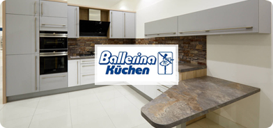 Ballerina Kitchens