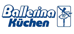 ballerina kitchens logo