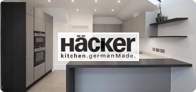 Hacker Kitchens