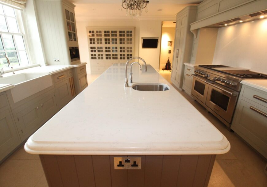 Approved Used Carrara Marble