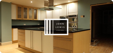 John Lewis Ex Display Kitchens