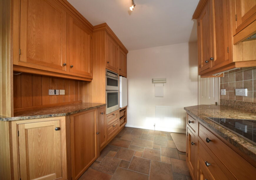 Approved Used Kitchen, Classic In-frame Shaker, Utility, Oxfordshire