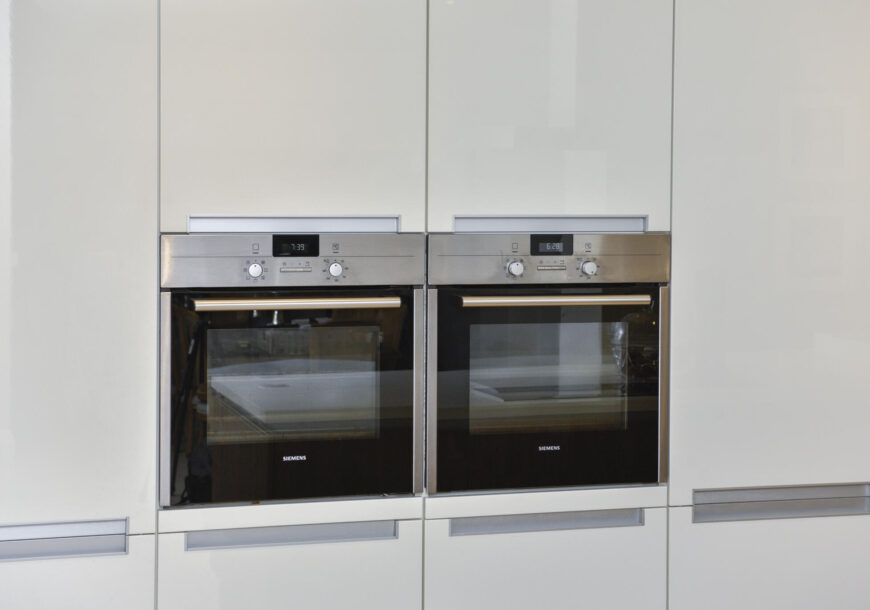 Approved Used Kitchen, Poggenpohl (German), Warwickshire