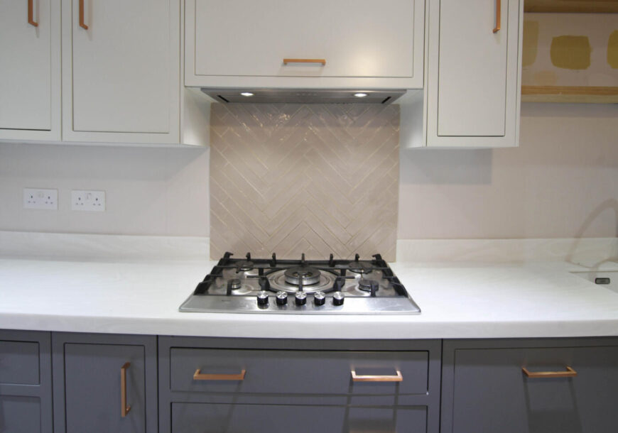 Approved Used Kitchen, Magnet In Frame, London