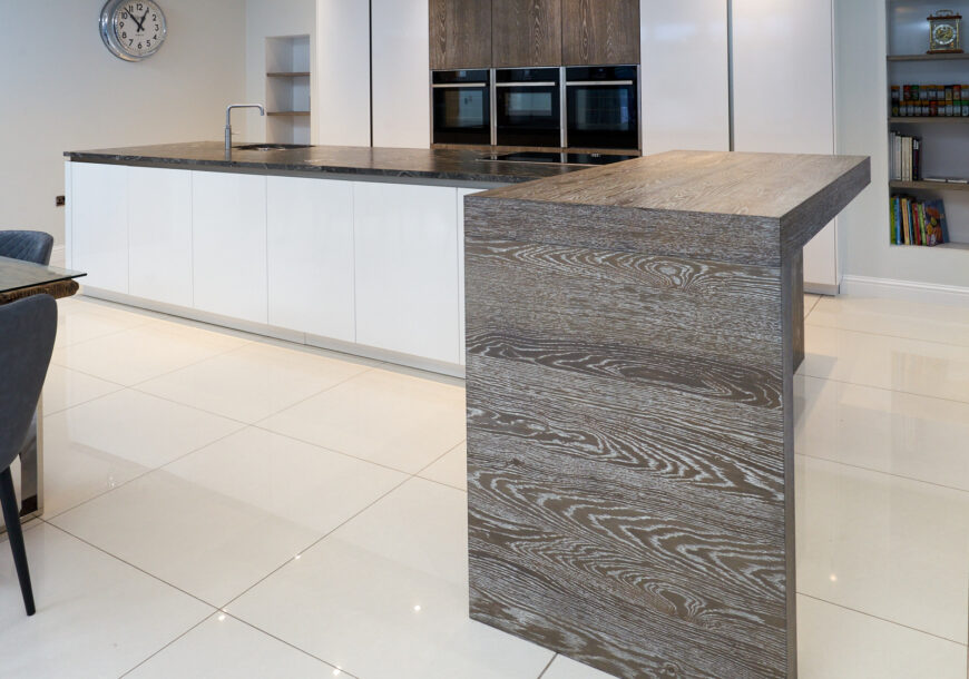 Approved Used Kitchen, Rational Large Contemporary, Durham