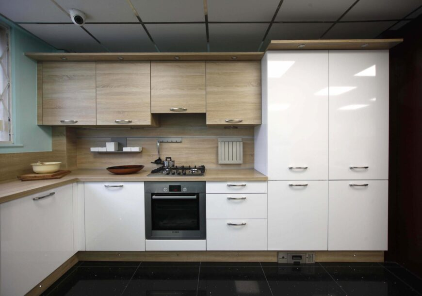 Ex Display Kitchen, Schuller C Collection, South