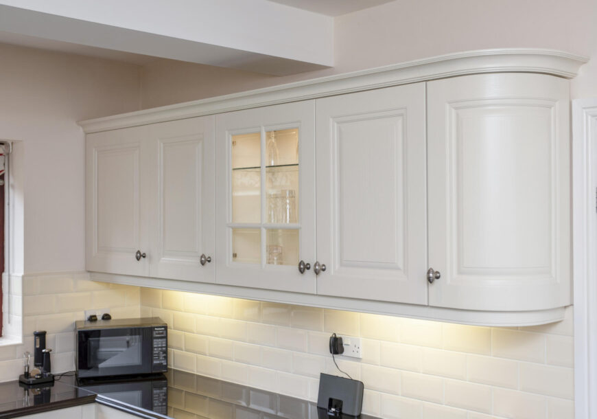 Approved Used Kitchen, Classic Painted, Rangemaster, South Yorkshire
