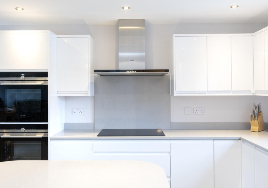 Nearly New! Approved Used Kitchen,  Siemens Appliances, Northamptonshire