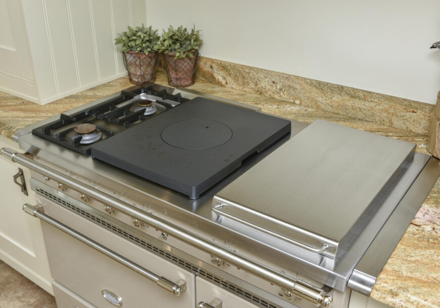 Approved Used Lacanche Range Oven, Coventry