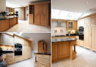 Approved Used Kitchen, Large Bespoke, London (4)