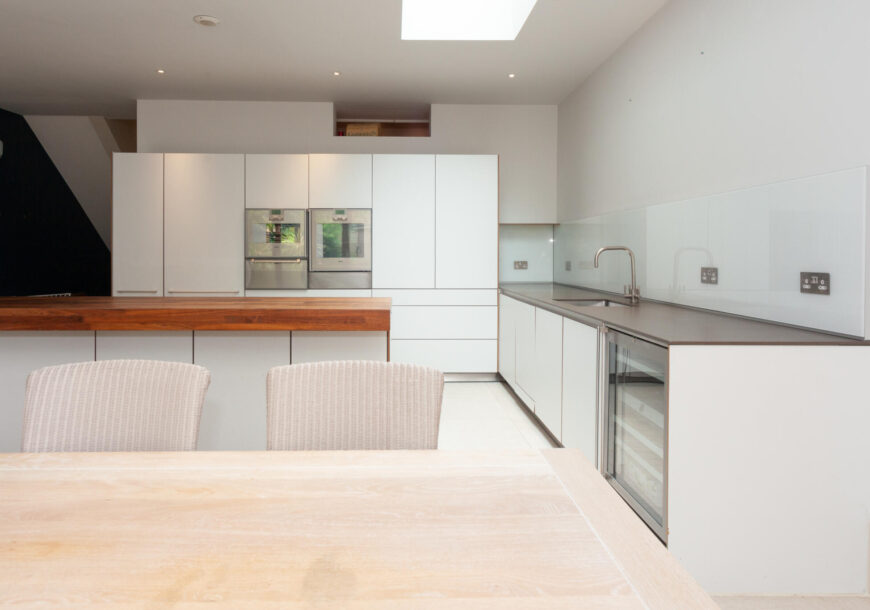 Approved Used Kitchen, Bulthaup B3 (German), Gagge...