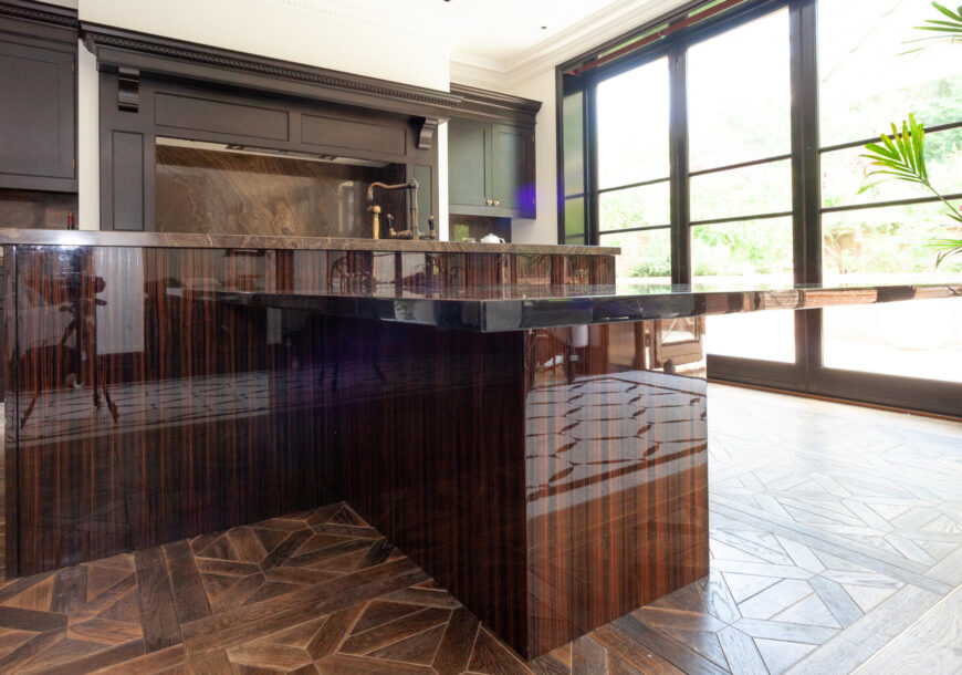 Protected: Approved Used Kitchen Island, Smallbone of Devizes, Surrey