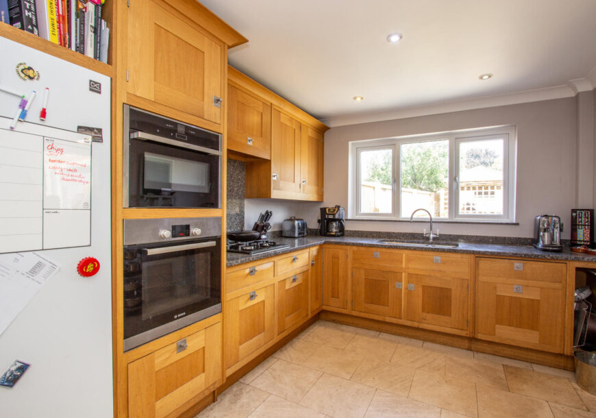 Approved Used Kitchen, Smallbone of Devizes, Wiltshire
