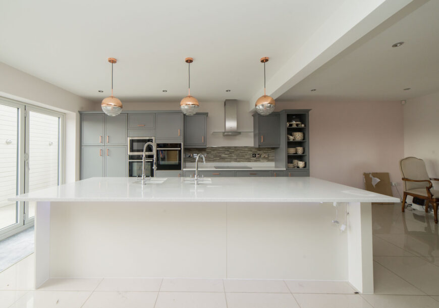 Coming Soon! Approved Used Kitchen, Magnet, NEFF A...