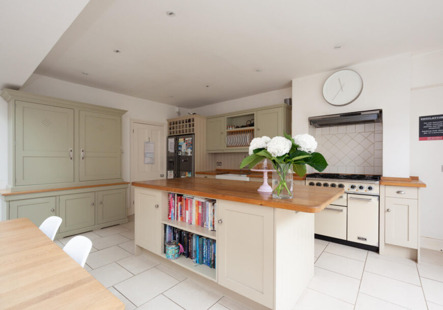 Approved Used Kitchen, John Lewis of Hungerford Sh...